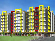 Maple Heights Apartments Kottayam